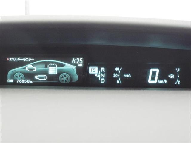トヨタ プリウス Sツーリングセレクション・マイコーデ