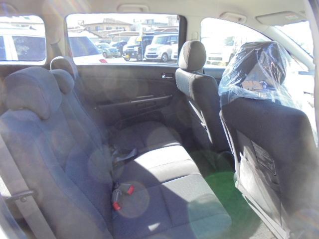 トヨタ ウィッシュ X キーレスエントリー ETC車載器 純正CDデッキ ABS