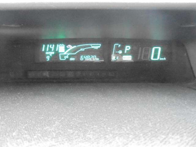 トヨタ アクア L キーレス カロッツェリアCDデッキ ABS