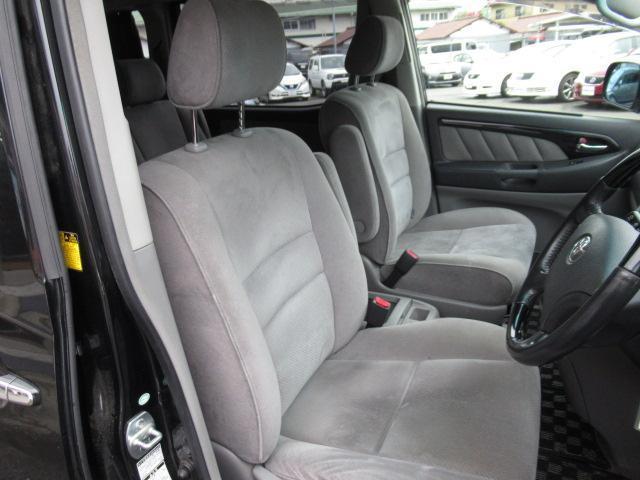 AX/4WD/サンルーフ/車高調節機能/HID(15枚目)