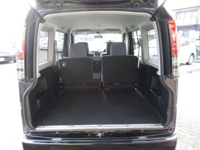 M/両側スライドドア/社外オーディオ/Wエアバック/ABS(11枚目)