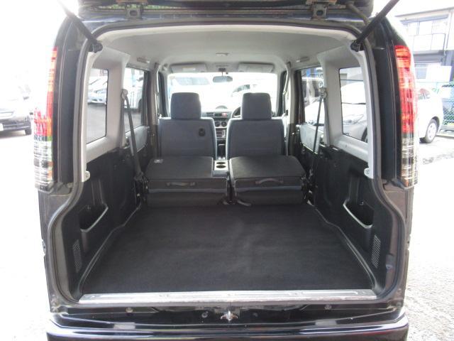 M/両側スライドドア/社外オーディオ/Wエアバック/ABS(12枚目)
