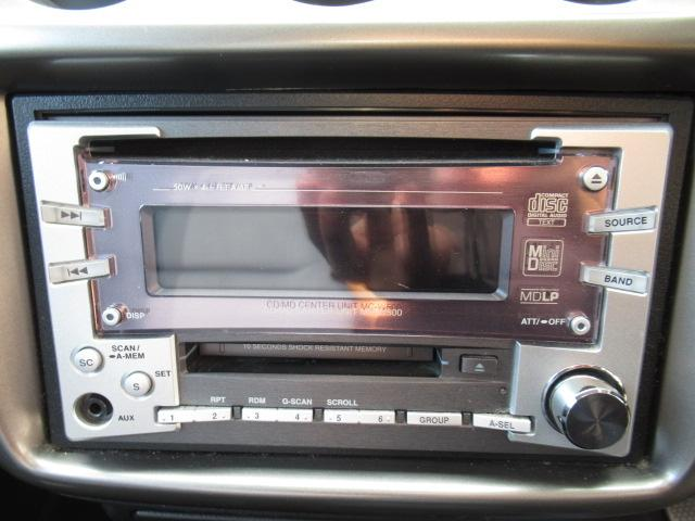 M/両側スライドドア/社外オーディオ/Wエアバック/ABS(17枚目)