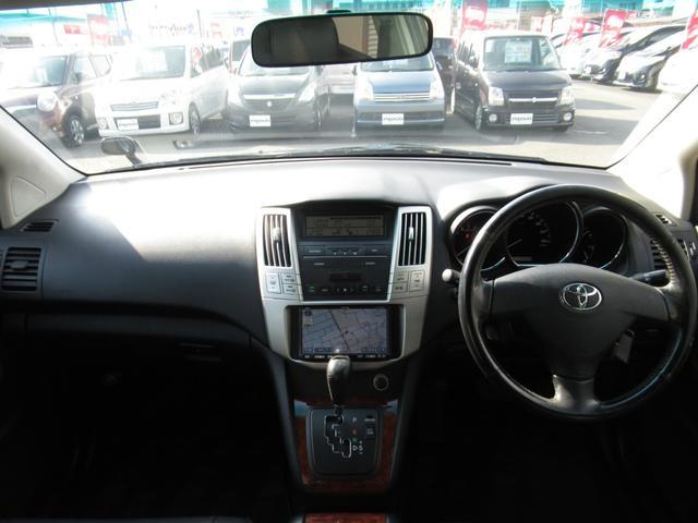 「トヨタ」「ハリアー」「SUV・クロカン」「静岡県」の中古車14