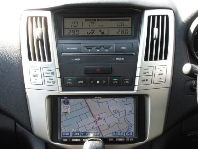 「トヨタ」「ハリアー」「SUV・クロカン」「静岡県」の中古車19