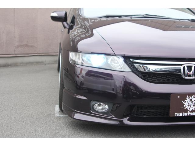 M アブソバンパー レオンハルト19インチ HKS車高調(16枚目)