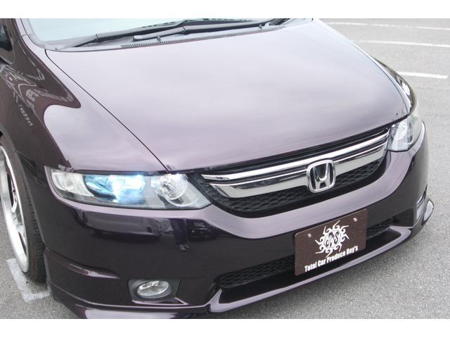M アブソバンパー レオンハルト19インチ HKS車高調(18枚目)