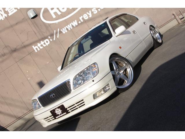B仕様eRバージョン10thアニバーサリED ブラックレザー サンルーフ 10th専用ウッドパネル 限定車 HDDナビ ゼグスピードフルタップ式車高調 WORKグノーシスHS203 20インチ(8枚目)