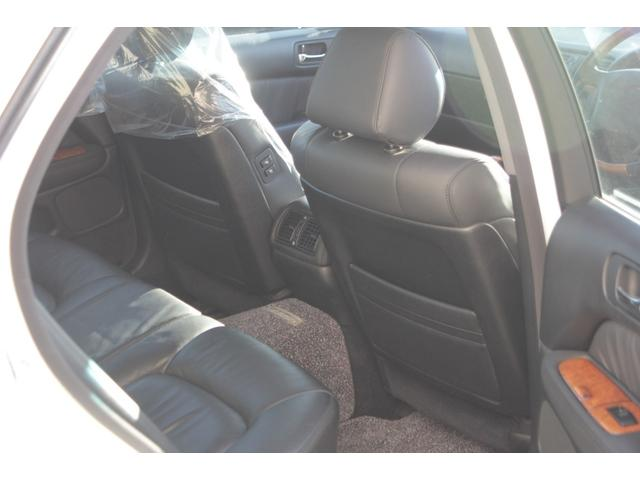 B仕様eRバージョン10thアニバーサリED ブラックレザー サンルーフ 10th専用ウッドパネル 限定車 HDDナビ ゼグスピードフルタップ式車高調 WORKグノーシスHS203 20インチ(28枚目)