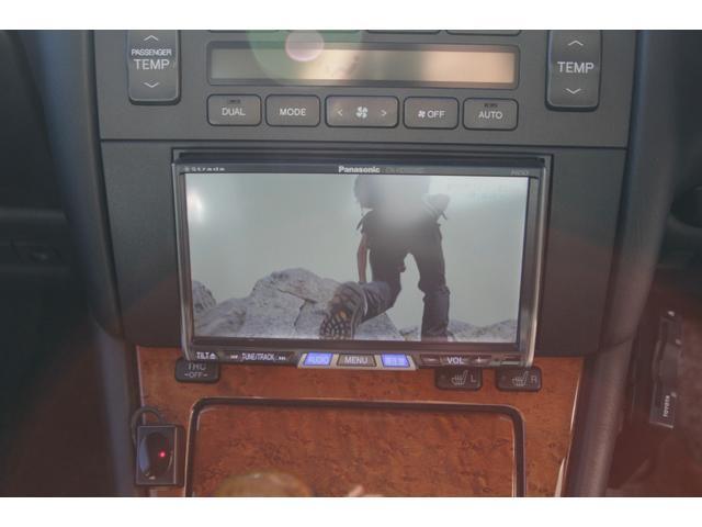B仕様eRバージョン10thアニバーサリED ブラックレザー サンルーフ 10th専用ウッドパネル 限定車 HDDナビ ゼグスピードフルタップ式車高調 WORKグノーシスHS203 20インチ(40枚目)