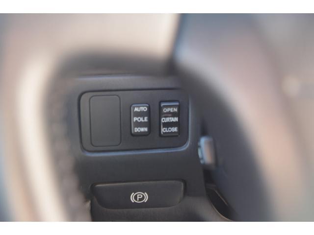 B仕様eRバージョン10thアニバーサリED ブラックレザー サンルーフ 10th専用ウッドパネル 限定車 HDDナビ ゼグスピードフルタップ式車高調 WORKグノーシスHS203 20インチ(42枚目)