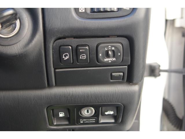 B仕様eRバージョン10thアニバーサリED ブラックレザー サンルーフ 10th専用ウッドパネル 限定車 HDDナビ ゼグスピードフルタップ式車高調 WORKグノーシスHS203 20インチ(43枚目)