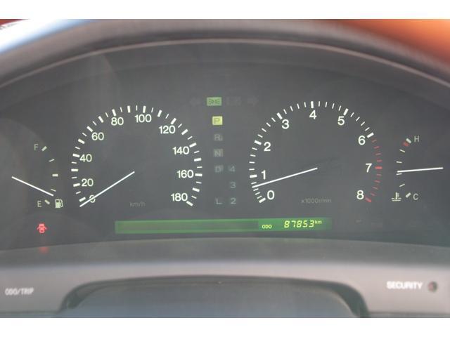 B仕様eRバージョン10thアニバーサリED ブラックレザー サンルーフ 10th専用ウッドパネル 限定車 HDDナビ ゼグスピードフルタップ式車高調 WORKグノーシスHS203 20インチ(44枚目)