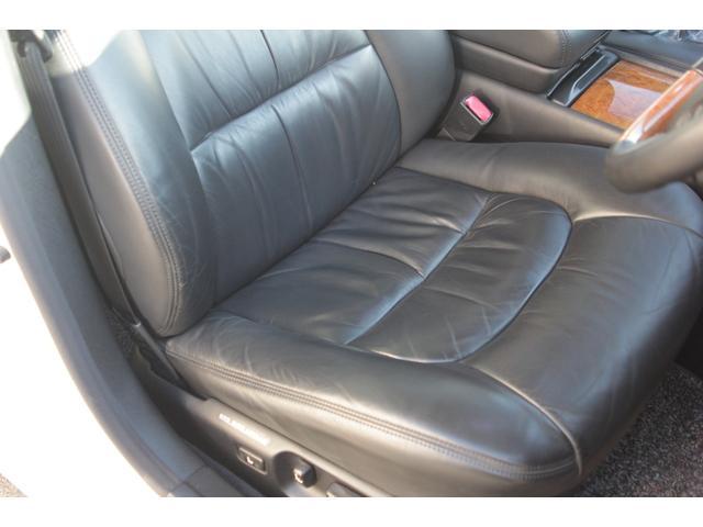 B仕様eRバージョン10thアニバーサリED ブラックレザー サンルーフ 10th専用ウッドパネル 限定車 HDDナビ ゼグスピードフルタップ式車高調 WORKグノーシスHS203 20インチ(46枚目)