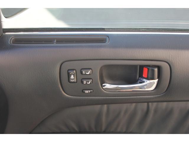 B仕様eRバージョン10thアニバーサリED ブラックレザー サンルーフ 10th専用ウッドパネル 限定車 HDDナビ ゼグスピードフルタップ式車高調 WORKグノーシスHS203 20インチ(47枚目)