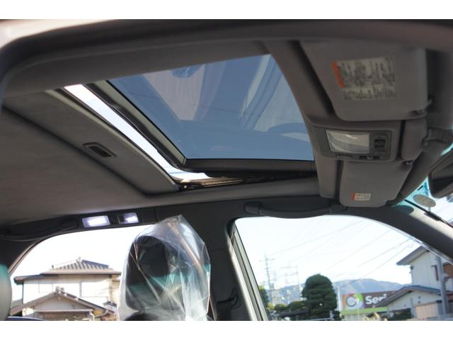 B仕様eRバージョン10thアニバーサリED ブラックレザー サンルーフ 10th専用ウッドパネル 限定車 HDDナビ ゼグスピードフルタップ式車高調 WORKグノーシスHS203 20インチ(48枚目)