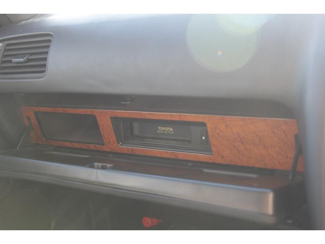 B仕様eRバージョン10thアニバーサリED ブラックレザー サンルーフ 10th専用ウッドパネル 限定車 HDDナビ ゼグスピードフルタップ式車高調 WORKグノーシスHS203 20インチ(49枚目)