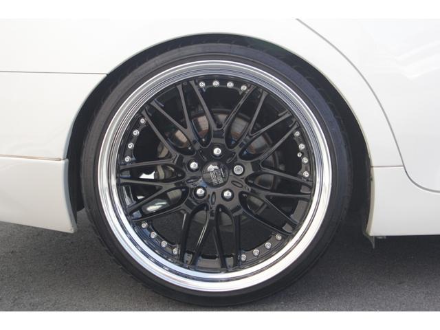 250G SパッケージリラックスSE レオンハルト20インチ(24枚目)