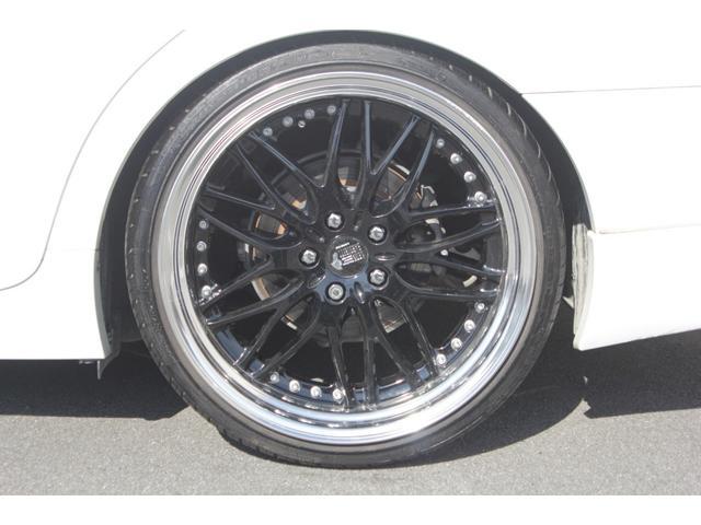 250G SパッケージリラックスSE レオンハルト20インチ(27枚目)
