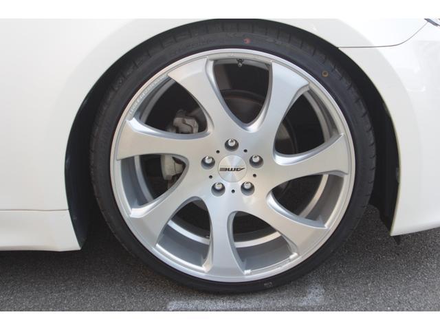 アスリートS ブラックスタイル 新品AMEシャレン20インチアルミ 新品フルタップ車高調 レーダークルーズ クリアランスソナー プリクラッシュセーフティー フルセグ地デジ ETC2.0 スーパーキャットレーダー 専用内装 専用アルミ(22枚目)