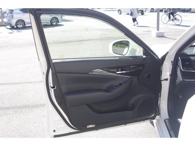 アスリートS ブラックスタイル 新品AMEシャレン20インチアルミ 新品フルタップ車高調 レーダークルーズ クリアランスソナー プリクラッシュセーフティー フルセグ地デジ ETC2.0 スーパーキャットレーダー 専用内装 専用アルミ(31枚目)
