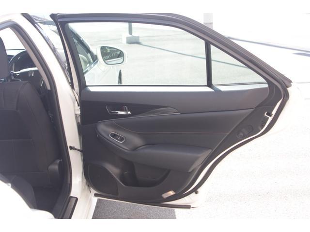 アスリートS ブラックスタイル 新品AMEシャレン20インチアルミ 新品フルタップ車高調 レーダークルーズ クリアランスソナー プリクラッシュセーフティー フルセグ地デジ ETC2.0 スーパーキャットレーダー 専用内装 専用アルミ(33枚目)