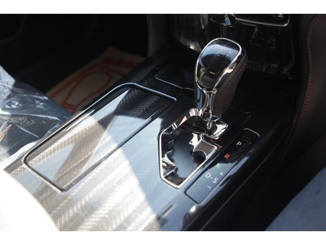 アスリートS ブラックスタイル 新品AMEシャレン20インチアルミ 新品フルタップ車高調 レーダークルーズ クリアランスソナー プリクラッシュセーフティー フルセグ地デジ ETC2.0 スーパーキャットレーダー 専用内装 専用アルミ(37枚目)