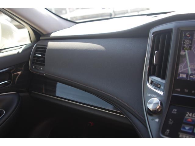アスリートS ブラックスタイル 新品AMEシャレン20インチアルミ 新品フルタップ車高調 レーダークルーズ クリアランスソナー プリクラッシュセーフティー フルセグ地デジ ETC2.0 スーパーキャットレーダー 専用内装 専用アルミ(48枚目)