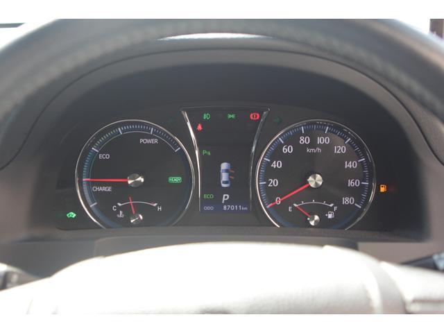 アスリートS ブラックスタイル 新品AMEシャレン20インチアルミ 新品フルタップ車高調 レーダークルーズ クリアランスソナー プリクラッシュセーフティー フルセグ地デジ ETC2.0 スーパーキャットレーダー 専用内装 専用アルミ(52枚目)