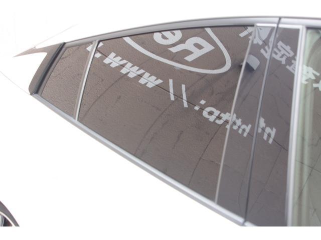 S ブラックパールフロントバンパー サイドリアモデリスタ シュバートSC4 19AW ガナドールマフラー アルパイン9インチナビ クスコ車高調e-COM付き 純正オプションフットランプ&ラゲッジランプ(35枚目)