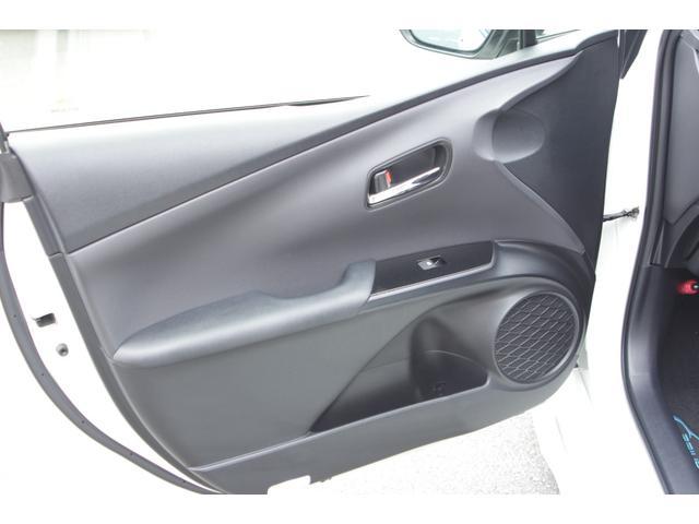 S ブラックパールフロントバンパー サイドリアモデリスタ シュバートSC4 19AW ガナドールマフラー アルパイン9インチナビ クスコ車高調e-COM付き 純正オプションフットランプ&ラゲッジランプ(47枚目)