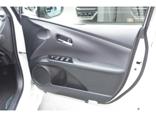 S ブラックパールフロントバンパー サイドリアモデリスタ シュバートSC4 19AW ガナドールマフラー アルパイン9インチナビ クスコ車高調e-COM付き 純正オプションフットランプ&ラゲッジランプ(50枚目)