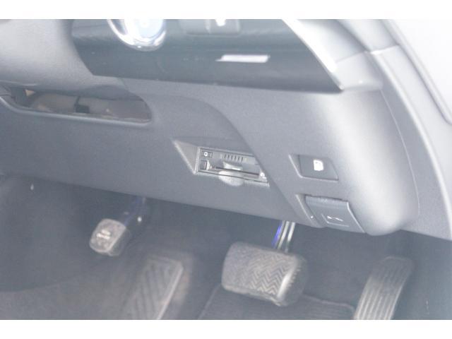 S ブラックパールフロントバンパー サイドリアモデリスタ シュバートSC4 19AW ガナドールマフラー アルパイン9インチナビ クスコ車高調e-COM付き 純正オプションフットランプ&ラゲッジランプ(61枚目)
