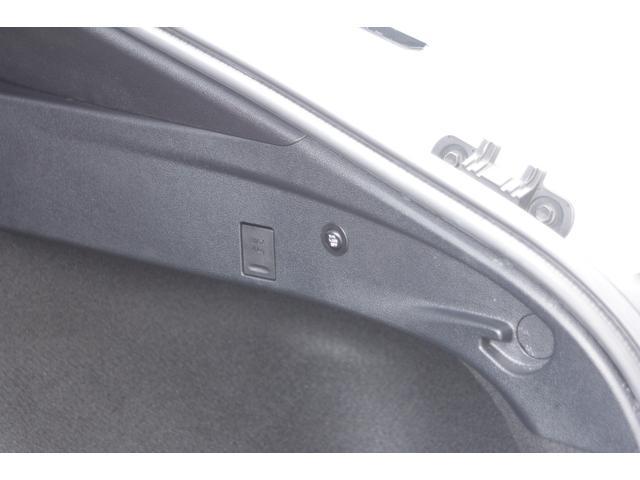 S ブラックパールフロントバンパー サイドリアモデリスタ シュバートSC4 19AW ガナドールマフラー アルパイン9インチナビ クスコ車高調e-COM付き 純正オプションフットランプ&ラゲッジランプ(67枚目)