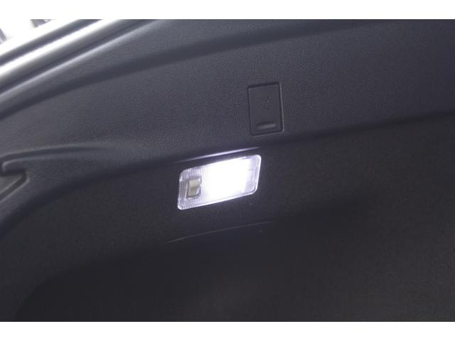 S ブラックパールフロントバンパー サイドリアモデリスタ シュバートSC4 19AW ガナドールマフラー アルパイン9インチナビ クスコ車高調e-COM付き 純正オプションフットランプ&ラゲッジランプ(68枚目)