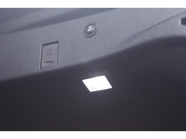 S ブラックパールフロントバンパー サイドリアモデリスタ シュバートSC4 19AW ガナドールマフラー アルパイン9インチナビ クスコ車高調e-COM付き 純正オプションフットランプ&ラゲッジランプ(69枚目)
