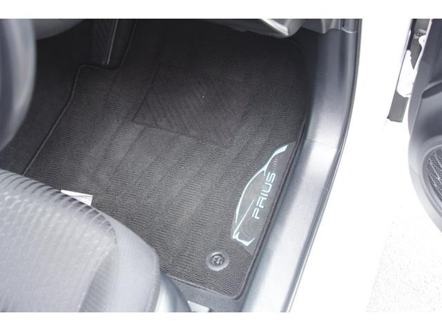 S ブラックパールフロントバンパー サイドリアモデリスタ シュバートSC4 19AW ガナドールマフラー アルパイン9インチナビ クスコ車高調e-COM付き 純正オプションフットランプ&ラゲッジランプ(71枚目)