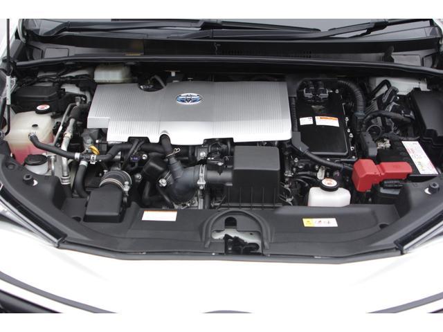 S ブラックパールフロントバンパー サイドリアモデリスタ シュバートSC4 19AW ガナドールマフラー アルパイン9インチナビ クスコ車高調e-COM付き 純正オプションフットランプ&ラゲッジランプ(73枚目)
