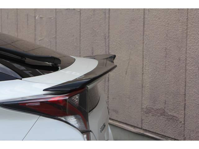 S WALDエアロパーツ WALDリアスポイラー WORKエモーションCR2P18インチ フルタップ式車高調 アルパインX9V大型ナビ ETC 社外コンビハンドル ドラレコ 革調シートカバー フロアマット(25枚目)