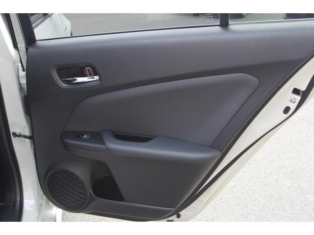 S WALDエアロパーツ WALDリアスポイラー WORKエモーションCR2P18インチ フルタップ式車高調 アルパインX9V大型ナビ ETC 社外コンビハンドル ドラレコ 革調シートカバー フロアマット(45枚目)