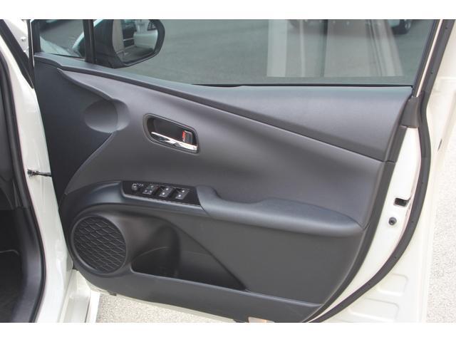 S WALDエアロパーツ WALDリアスポイラー WORKエモーションCR2P18インチ フルタップ式車高調 アルパインX9V大型ナビ ETC 社外コンビハンドル ドラレコ 革調シートカバー フロアマット(46枚目)