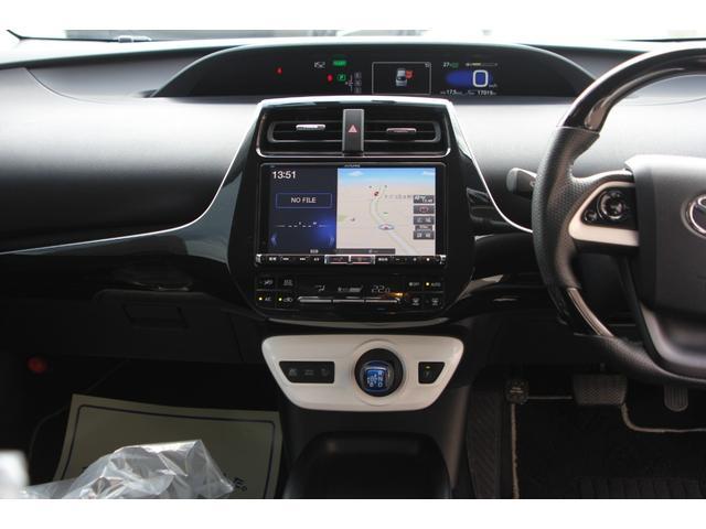 S WALDエアロパーツ WALDリアスポイラー WORKエモーションCR2P18インチ フルタップ式車高調 アルパインX9V大型ナビ ETC 社外コンビハンドル ドラレコ 革調シートカバー フロアマット(49枚目)