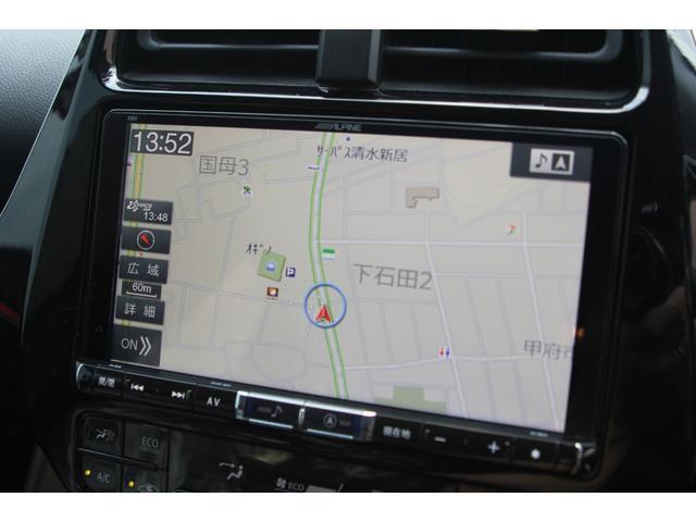 S WALDエアロパーツ WALDリアスポイラー WORKエモーションCR2P18インチ フルタップ式車高調 アルパインX9V大型ナビ ETC 社外コンビハンドル ドラレコ 革調シートカバー フロアマット(51枚目)