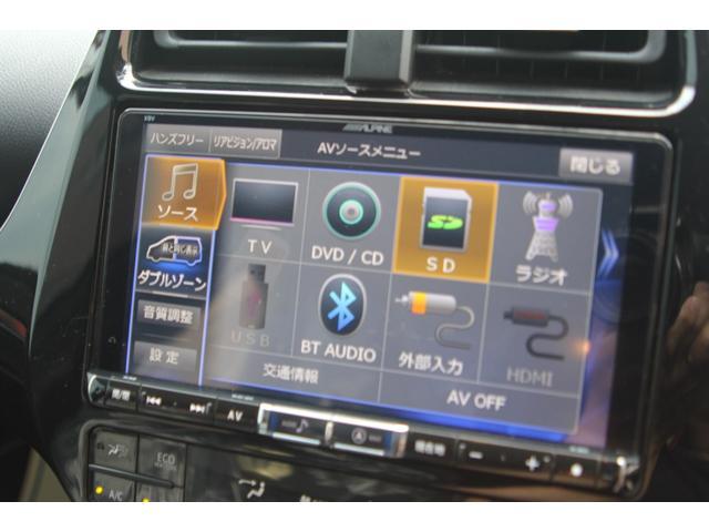 S WALDエアロパーツ WALDリアスポイラー WORKエモーションCR2P18インチ フルタップ式車高調 アルパインX9V大型ナビ ETC 社外コンビハンドル ドラレコ 革調シートカバー フロアマット(52枚目)