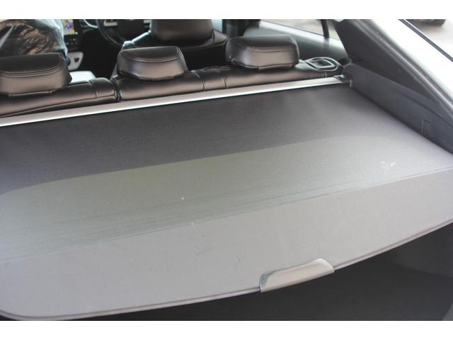 S WALDエアロパーツ WALDリアスポイラー WORKエモーションCR2P18インチ フルタップ式車高調 アルパインX9V大型ナビ ETC 社外コンビハンドル ドラレコ 革調シートカバー フロアマット(61枚目)