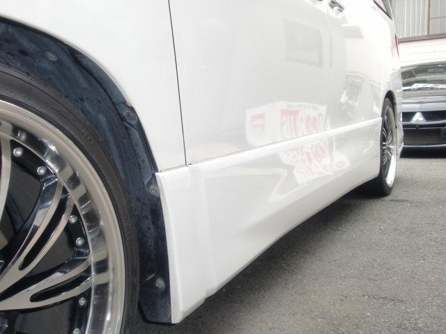 「トヨタ」「アルファード」「ミニバン・ワンボックス」「静岡県」の中古車41