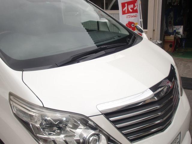 「トヨタ」「アルファード」「ミニバン・ワンボックス」「静岡県」の中古車43