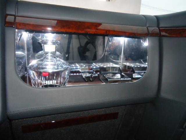 S600L リムジン(12枚目)