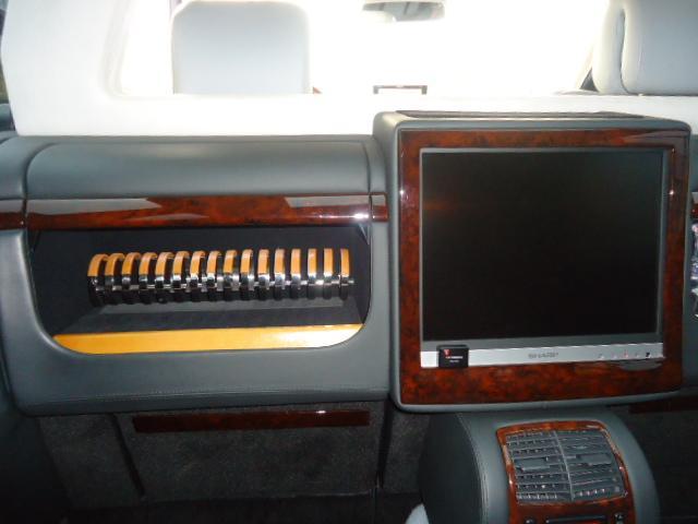 S600L リムジン(13枚目)