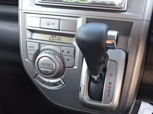 ホンダ ゼストスパーク Wターボ 純正ナビ インテリキー ベンチシート ABS